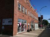 Pullman WA Apartments, Office & Retail Space for Lease- Downtown Pullman, WA